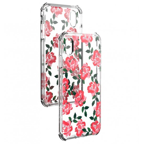 Cover iPhone XS Max Jewel Mirage Series by ballistic