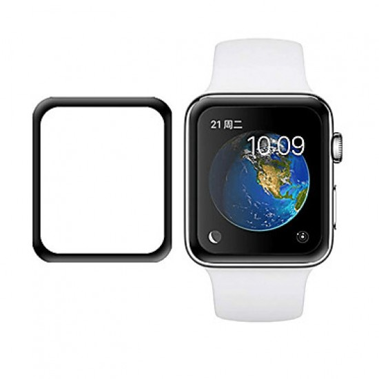 Screen Protector Glass Armor 3D for Apple Watch Serires 4 & 5 size 44mm by beyondcell