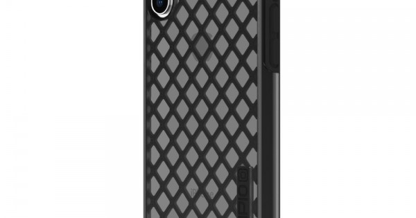 low priced 09a60 5f066 incipio DualPro Sport Ultimate Dual-Layer Protection for iPhone X- BLACK