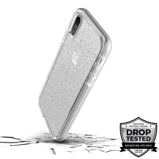 cover iphone x s max SuperStar SuperStar Clear by iamprodigee