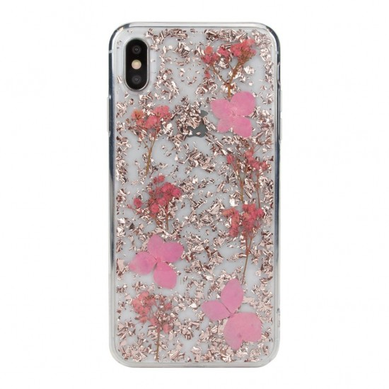 Cover iPhone XS Max Wild Flag Design Sakura Flowers by WildFlag
